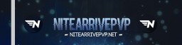 NiteArrivePvP - Factions - PvP - McMMO - SOUP - 24/7 Minecraft Server