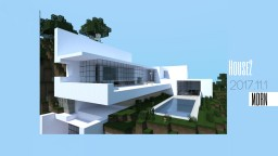 House2 Minecraft Map & Project