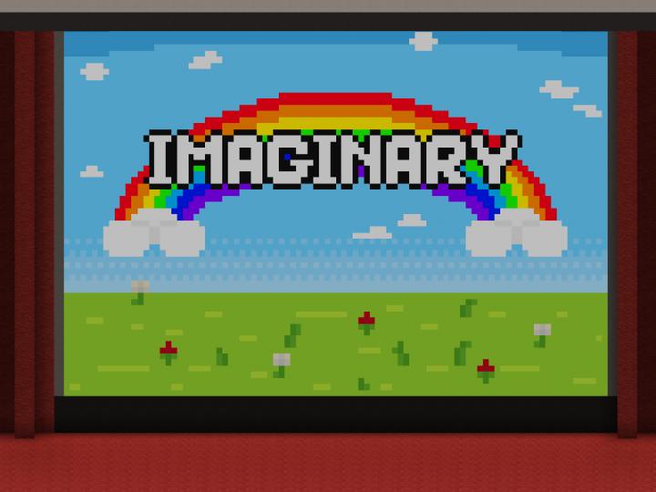Imaginary cover
