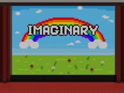 Imaginary Minecraft