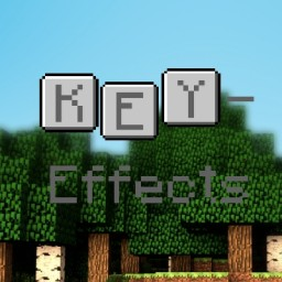 KeyEffects Minecraft