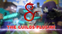 Guilds Plugin Minecraft Mod