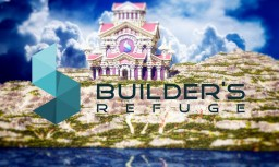 Builder's Refuge Minecraft Server