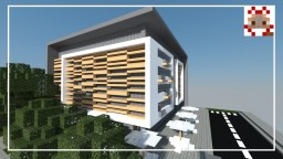 MODERN RESIDENCES #3 by Biof429 Minecraft Project