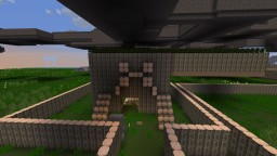 The Legend of Zelda: Ocarina of Time Master Quest v1.1.1 Minecraft Map & Project
