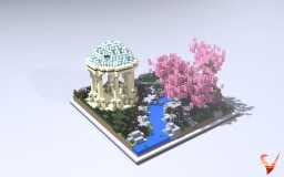 Fairytale plot. [Download] Minecraft Map & Project