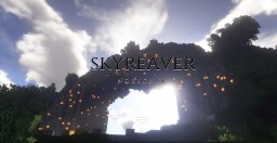 Norkgvar - Skyreaver Minecraft Map & Project