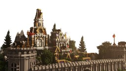 City of Korena - Spawn Minecraft