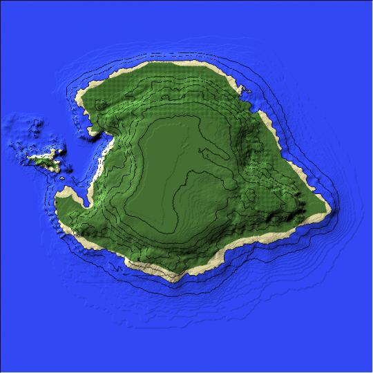 Flat Island [MAP] [FREE DOWNLOAD]