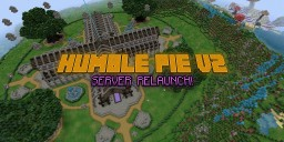 Humble Pie Minecraft Server