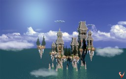 The Towers of Destiny [by Vubervos] Minecraft Map & Project