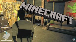 The Hackerspace from Watch Dogs 2 Minecraft Map & Project