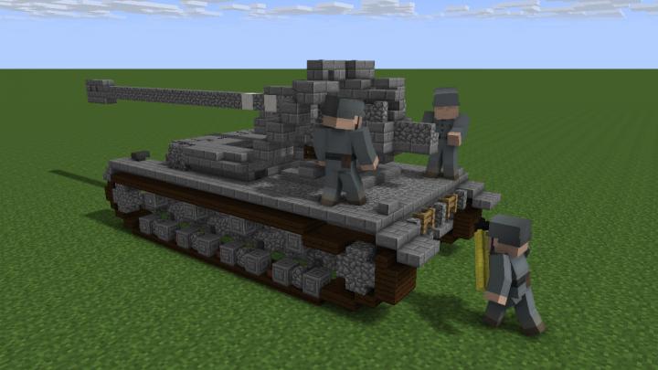 Panther Panzer Iv Turret
