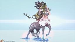 Centaur: 'Dreamscape Flutist'