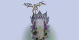 Ise Hub / 1 Portal Minecraft Project