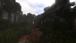 Izderia - Plot Nature/Medieval ! Minecraft Map & Project