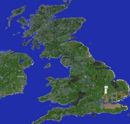 ReCrafted Civilizations Remastered Map Minecraft Project