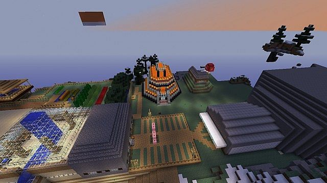 Stampys lovely world minecraft project stampys lovely world gumiabroncs Choice Image
