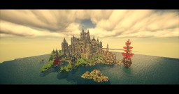 Confine Minecraft Project