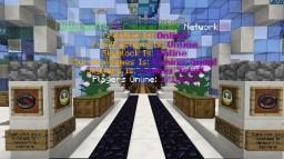 CreeperNode Network Minecraft Server