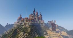 Bheinnor Minecraft