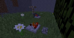 Wireless Redstone Version II in One Command Minecraft Map & Project