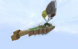 _-Mc_Survival_in_Bootle_and_Ballons-_   [DaGabriXD] Minecraft Map & Project