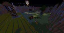 DemonCraft Factions Minecraft Server