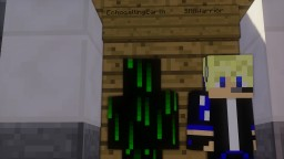 Mega Village Minecraft Project