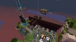 Strictly Vanilla SkyBlock Minecraft Server