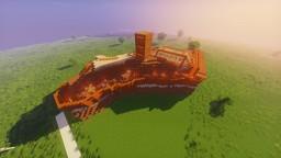 Potters Village Minecraft Project