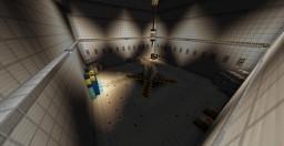 Mob Smasher - minecraf oldschool redstonebased mob arena.
