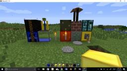 DetonaTech 1.1.20 Minecraft Mod