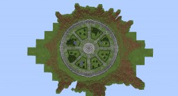 Spawn To Alec Minecraft Project