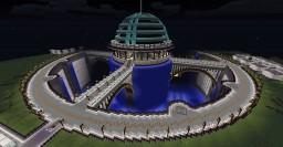 Galactic Craft Minecraft Server