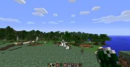 MoreExplosions Mod! Minecraft Mod