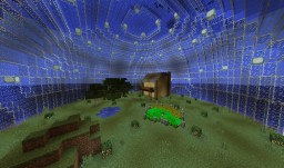Surface Minecraft Map & Project