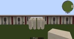 The Jedi Temple Minecraft