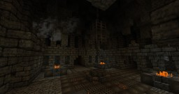 Frelgos - Gorgmar'oth, sanctum of the Gorgmar Minecraft
