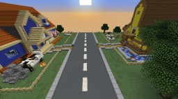 Map Of Hello Neighbor Minecraft Map & Project