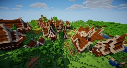 Minecraft Lost City Minecraft