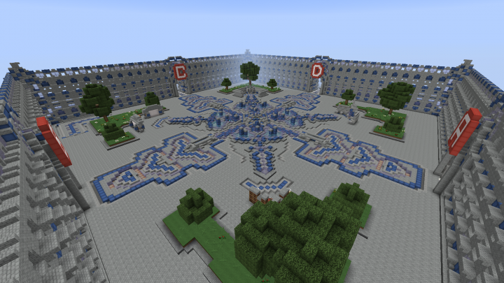 how to create your own op prison minecraft server