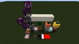 Juicy Craft Minecraft Texture Pack