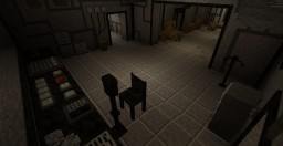 Creppy Basement Minecraft Map & Project