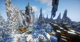 FOCUS: A Fun PvP map Minecraft Map & Project
