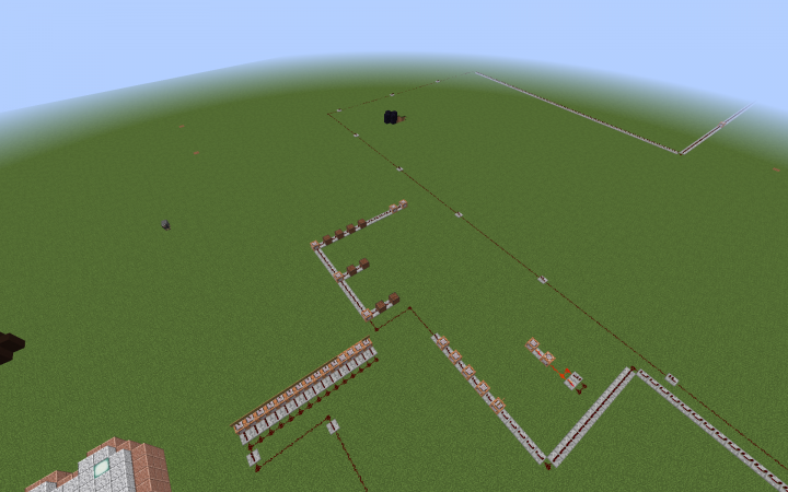 Even More Redstone