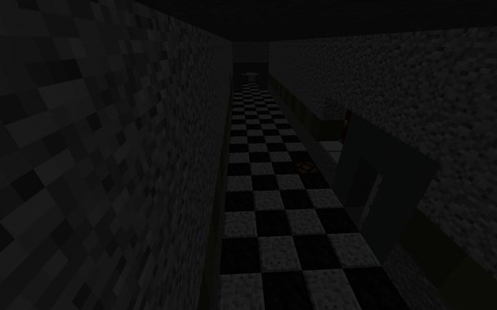 One Hallway