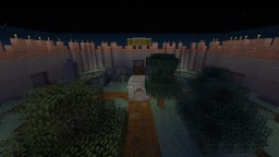 Zombie Arena Minecraft Project