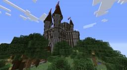 DragonVale/ ZerynKeep Minecraft