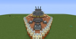 Modded Battleship - Hermitcraft modpack (BB Phantom) Minecraft Map & Project